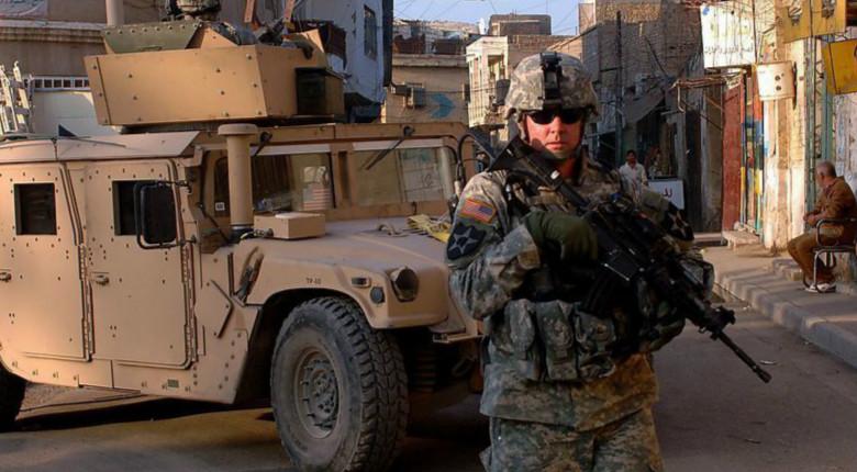 美再卷入伊战争?奥巴马授权空袭伊拉克