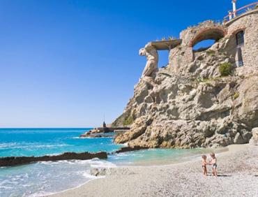 意大利最迷人的10处海滩