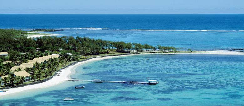 毛里求斯:多元文化小岛国