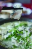 选用老家的乡土食材才是对客家菜的尊重