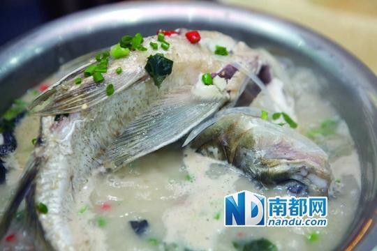 一提到水煮鱼,许多人连节操都没了