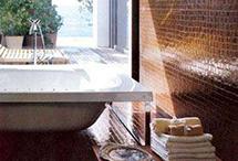 14种卫浴装修风格 时尚地清洁很重要