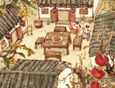 这个中秋,把深圳人的生活方式打包回家
