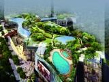 绿景:从住宅到商业综合体每项产品都创造惊喜