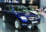 奔驰GLK200:原汁原味延续进口车型设计风格