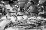近半海鲜降价,吃虾蟹的季节到了