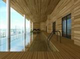 深业置地:顶级公寓物业典范 引领自在生活体验