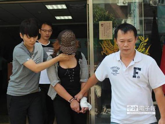 男子为省嫖资与妓女同居 被对方勒索18万