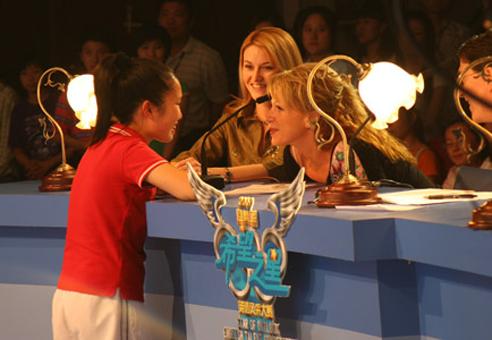 """谁会是2015CCTV的""""希望之星""""英语达人?"""