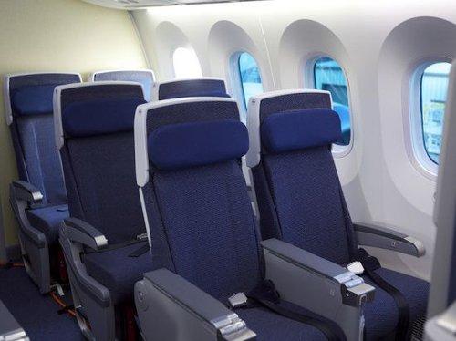 飞机靠走廊座位细菌多 最易致病
