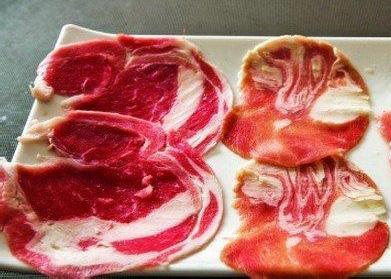 研究发现肉吃多了容易缺钙