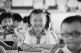 公办中小学生均拨款标准将提高