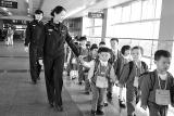 跨境学童校网分流 港童派位成功率升至72%
