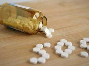 女子长期吃止痛药吃出肾衰竭