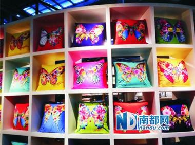 2015深圳国际家具展