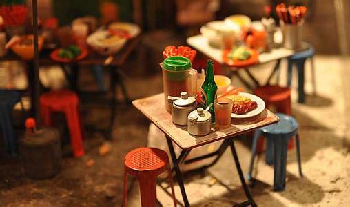 香港饮食业一线人员:我们欢迎内地游客