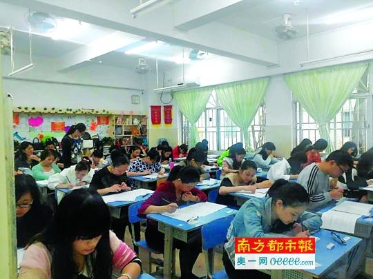 """学前教育再发力 3万幼师""""大练兵"""""""