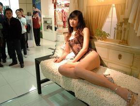 检验模特职业道德胖瘦是标准之一
