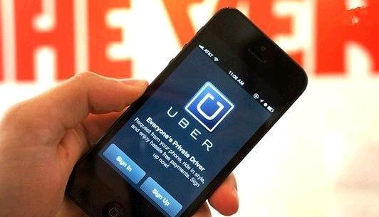 美国的哥是怎样吐槽Uber的?