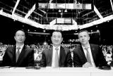 王健林获极高礼遇 万达为何能进国际足球殿堂