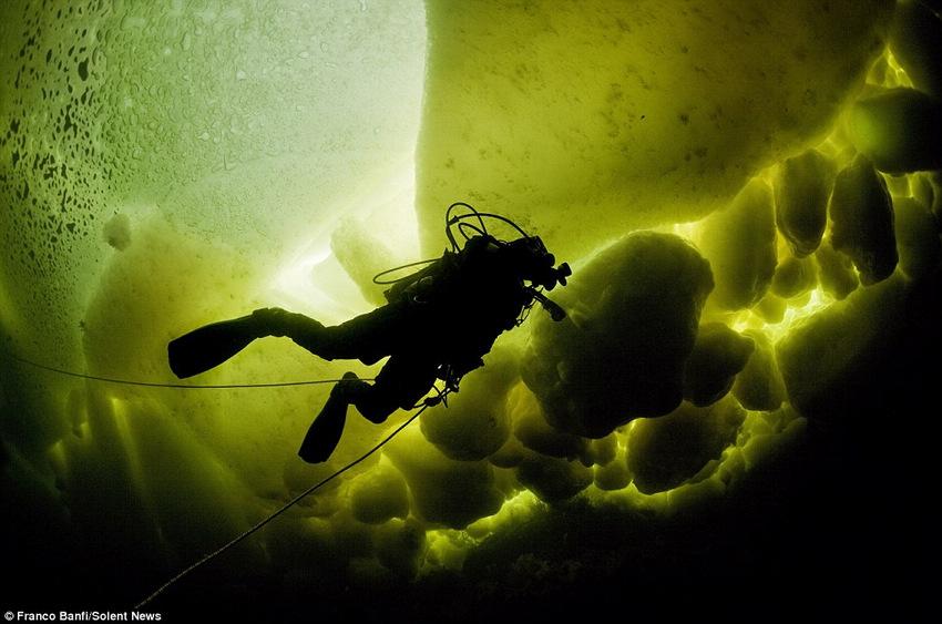 深潜救人你所不知道的危险