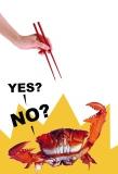 纽约叫停吃蟹黄 我们还敢吃吗?YES?NO?
