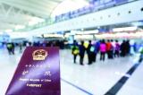 办理签证哪国最便利?一份榜单看清楚