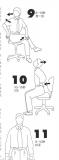 白领请注意夏天别凉出颈椎病 测测你到第几级了