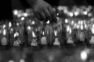 天津港爆炸遇难者不完全名单:英雄没有编外