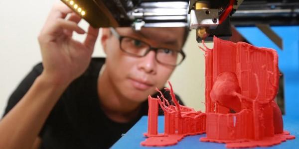 南方医科大学团队骨骼3D打印技术进入动物试验阶段