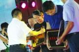 坪山庆祝第31个教师节 百余优秀教师获表彰
