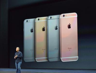 苹果的变与不变