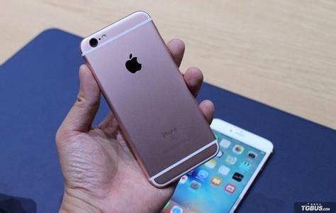 iPhone6s港版比内地最多便宜1128元
