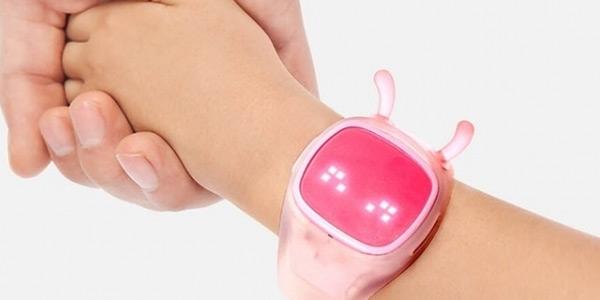 传儿童定位手表辐射超手机千倍 实验证明在正常范围