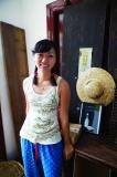 80后加拿大女海归放弃海外科研工作 回中国种大米