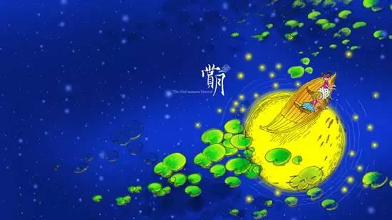 中秋节美食矢量图_黑白复古矢量图_电话图案矢量图