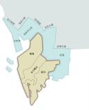 """前海蛇口""""扩张""""涵盖周边 达41.8平方公里"""