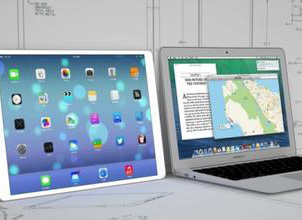 iPad Pro这次能以屏幕为单位改变世界吗