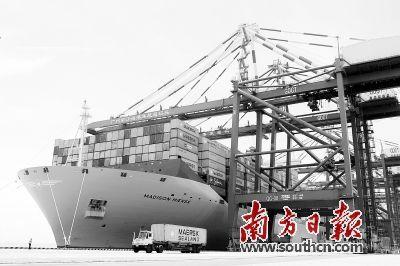 广州:国家创新中心城市起航开放发展踏上新征程
