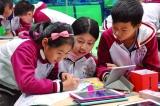 继承北大传统 建设全球化、学术型、家园式的诗意学校