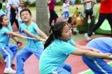 福田:打造与国际化中心城区相匹配的教育