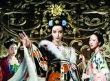 娱乐年鉴|2015华语电视伍大爆款《花千骨》居首
