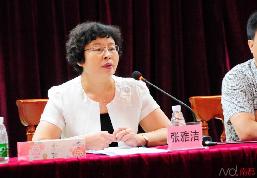 广州一日任命3局长 三位都是博士