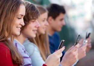 什么鬼?立法禁止中小学生使用智能手机?