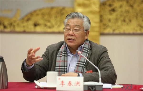 广东原发改委主任李春洪:一边房子过剩一边不停建保障房