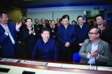 习近平:党和政府主办的媒体是宣传阵地必须姓党