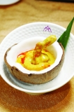 清新咖喱味 东南亚风情