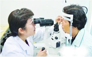 快带父母做个免费眼健康检查,最高可获3100元手术援助