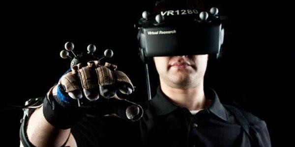 VR在首世界我有:5年后VR设备销量或超智能手机