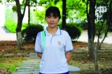 中山女孩拿到6份录取通知 因丰富实践和比赛经验受青睐